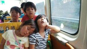 保育所における、午睡の考え方